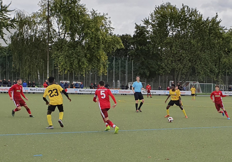 Fortuna Köln U17